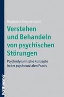 Magdalena Stemmer-Lück: Verstehen und Behandeln von psychischen Störungen ★★