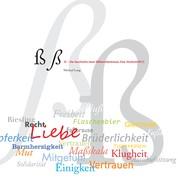 ß - Die Geschichte eines Mißverständnisses. - Eine Streitschrift