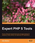 Dirk Merkel: Expert PHP 5 Tools