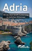 Christian Bode: Adria