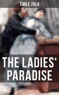 Émile Zola: THE LADIES' PARADISE