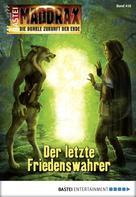 Manfred Weinland: Maddrax - Folge 416