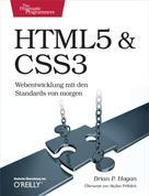 Brian P. Hogan: HTML5 & CSS3 (Prags)