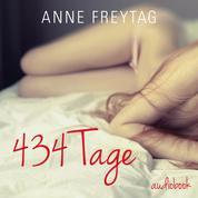 434 Tage - Audiobook
