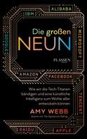 Amy Webb: Die großen Neun
