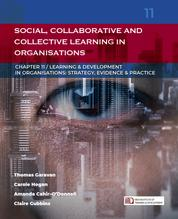 Social, Collaborative and Collective Learning in Organisations - (Learning & Development in Organisations series #11)