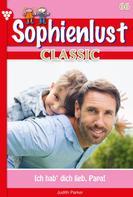Judith Parker: Sophienlust Classic 66 – Familienroman