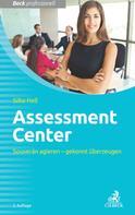Silke Hell: Assessment Center ★★★★
