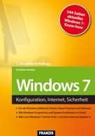 Christian Immler: Windows 7 ★★★★