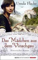 Ursula Flacke: Das Mädchen aus dem Vinschgau ★★