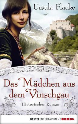 Das Mädchen aus dem Vinschgau