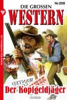 Joe Juhnke: Die großen Western 208 ★★