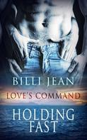 Billi Jean: Holding Fast
