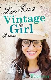 Vintage Girl - Roman