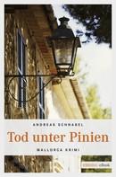 Andreas Schnabel: Tod unter Pinien ★★★★