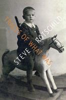 Steve Rotschild: Traces of What Was