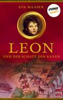 Eva Maaser: Leon und der Schatz der Ranen - Band 4 ★★★★