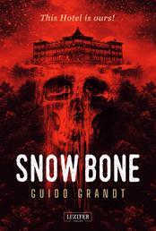 SNOW BONE - Horrorthriller