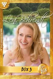 Leni Behrendt Jubiläumsbox 3 – Liebesroman - E-Book 11-16