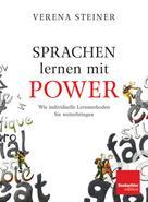 Verena Steiner: Sprachen lernen mit Power ★★★★