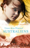 Corina Bomann: Unter dem Himmel Australiens ★★★★