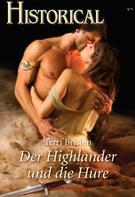 Terri Brisbin: Der Highlander und die Hure ★★★★
