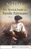 Rafel Nadal: Das Vermächtnis der Familie Palmisano ★★★★