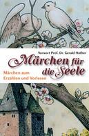 Heinrich Dickerhoff: Märchen für die Seele ★★★★★