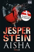 Jesper Stein: Aisha ★★★★