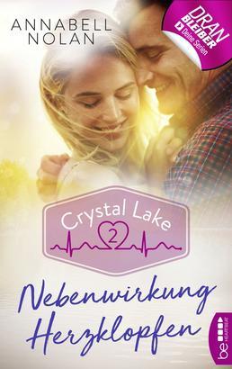 Crystal Lake - Nebenwirkung Herzklopfen