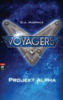 D.J. MacHale: Voyagers - Projekt Alpha ★★★★★