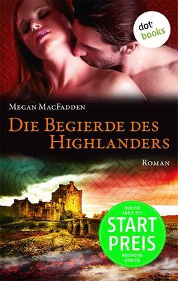 Die Begierde des Highlanders