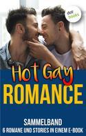 Kai Lindberg: Hot Gay Romance ★★★★★