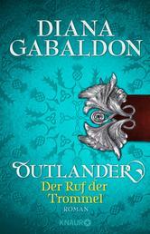 Outlander - Der Ruf der Trommel - Roman