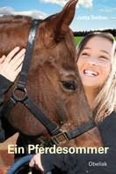 Jutta Treiber: Ein Pferdesommer ★★★★★