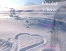 Petra Saf: Weißer Schnee
