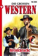 Jonny Kent: Die großen Western 283