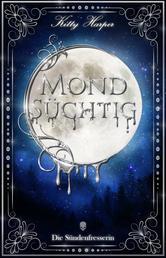 Mondsüchtig: Die Sündenfresserin