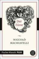 Niccolò Machiavelli: Der Fürst ★★★★★