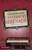 Gitta Edelmann: Canterbury Serenade ★★★★