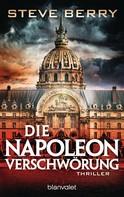 Steve Berry: Die Napoleon-Verschwörung ★★★★