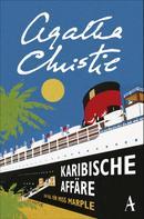 Agatha Christie: Karibische Affäre ★★★★★