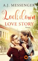 A.J. Messenger: Lockdown Love Story ★★★