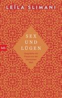 Leïla Slimani: Sex und Lügen ★★★★