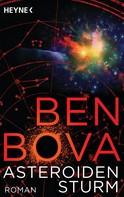 Ben Bova: Asteroidensturm ★★★★★