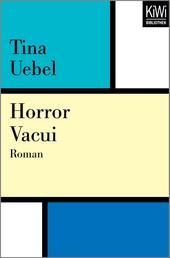 Horror Vacui - Roman