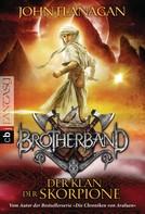 John Flanagan: Brotherband - Der Klan der Skorpione ★★★★★