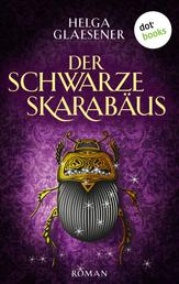 Der schwarze Skarabäus - Roman
