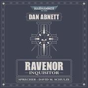 Warhammer 40.000: Ravenor 01 - Inquisitor