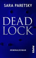 Sara Paretsky: Deadlock ★★★★